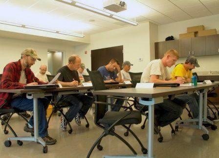 Группы допуска по электробезопасности