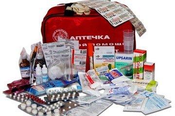 Медицинские средства индивидуальной защиты — что включают