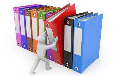 Основы делопроизводства и документооборота для новичков