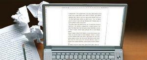 Резюме без опыта работы: пример и образец написания