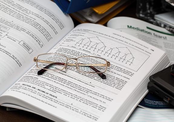 Резюме бухгалтера в единственном лице: образец для устройства на работу в 2020 году