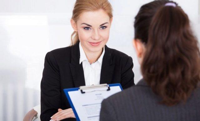 Образец резюме бухгалтера без опыта работы