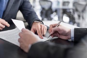 Образец приказа увольнения по соглашению сторон