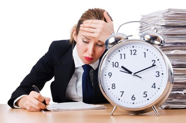 Оплата сверхурочных часов при окладе