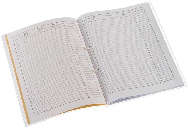 Образец журнала учета рабочего времени, бланк, образец