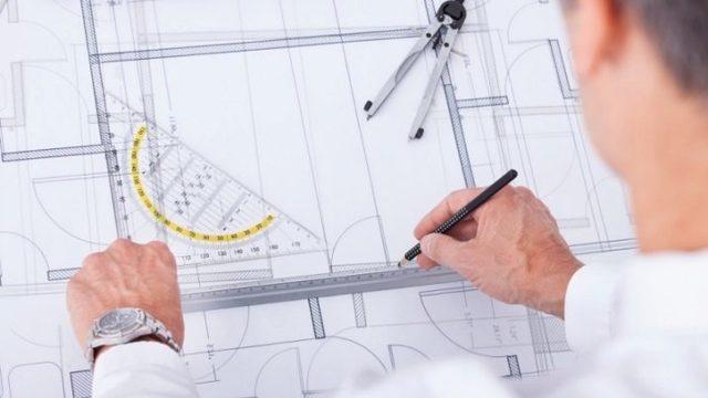 Резюме архитектора - образец
