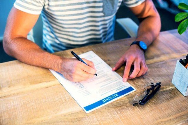 Семейное положение в резюме: как правильно написать, не замужем, не женат или холост