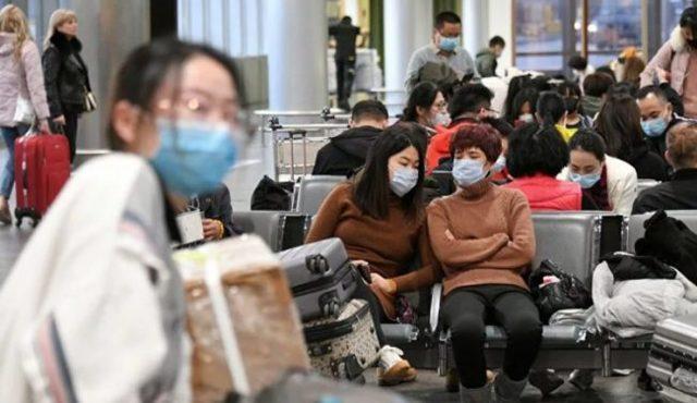 когда откроют границу с китаем в 2020 году из-за коронавируса COVID-19